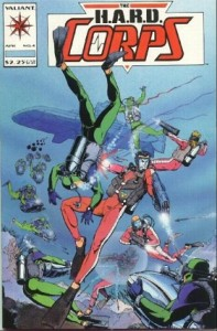0004 1087 197x300 Hard Corps [Valiant] V1