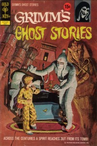 0004 1090 199x300 Grimms Ghost Stories [Gold Key] V1