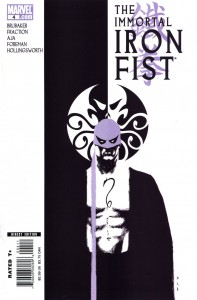 0004 1244 197x300 Immortal Iron Fist [Marvel] V1