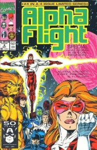 0004 125 195x300 Alpha Flight  Special [Marvel] Mini 1