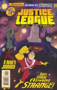 0004 1317 191x300 Justice League  Unlimited [DC] V1
