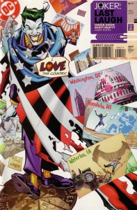 0004 1337 197x300 Joker  Last Laugh [DC] Mini 1