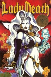 0004 1410 200x300 Lady Death  Between Heaven And Hell [UNKNOWN] Mini 1