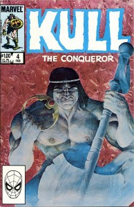 0004 1429 194x300 Kull  The Conqueror [Marvel] V1