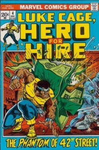 0004 1445 198x300 Luke Cage   Hero For Hire [Marvel] V1