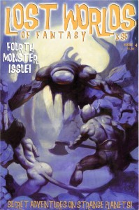 0004 1474 199x300 Lost Worlds of Fantasy and SF [UNKNOWN] V1