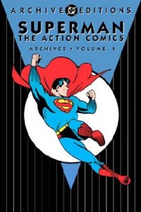 0004 149 200x300 Archive Editions  Action Comics [DC] V1