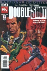 0004 1510 197x300 Marvel Knights  Double Shot [Marvel Knights] V1