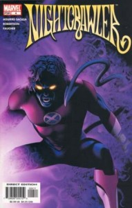 0004 1657 191x300 Nightcrawler [Marvel] V1