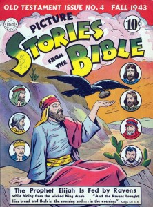 0004 1814 222x300 Picture Stories From The Bible   Old Testiment [EC] V1