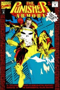 0004 1878 201x300 The Punisher: Armory