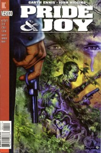 0004 1892 198x300 Pride And Joy [DC Vertigo] Mini 1