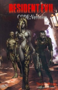 0004 1932 192x300 Resident Evil  Code Veronica [UNKNOWN] V1