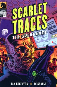 0004 1988 195x300 Scarlet Traces  The Great Game [Dark Horse] Mini 1