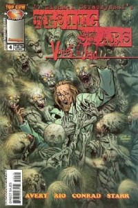 0004 2023 200x300 Rising Stars  Voices Of The Dead [Image Top Cow] Mini 1