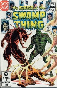 0004 2029 194x300 Saga Of The Swamp Thing [DC] V1