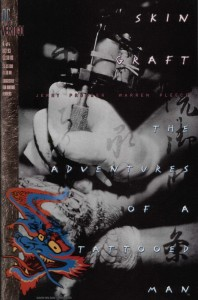 0004 2149 198x300 Skin Graft  The Adventures Of A Tatooed Man [DC Vertigo] Mini 1