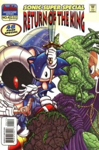 0004 2155 198x300 Sonic  Super Special [Archie Adventure] V1