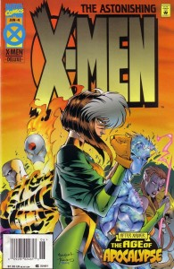 0004 219 195x300 Astonishing X Men [Marvel] Mini 1