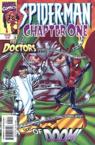 0004 2228 196x300 Spider Man  Chapter One [Marvel] Mini 1