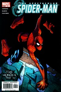 0004 2241 198x300 Spectacular Spider Man [Marvel] V2