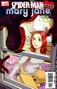 0004 2250 194x300 Spider Man  Loves Mary Jane [Marvel] V1