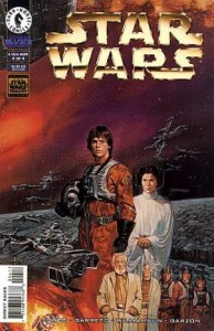 0004 2298 194x300 Star Wars  A New Hope  Special Edition [Dark Horse] Mini 1