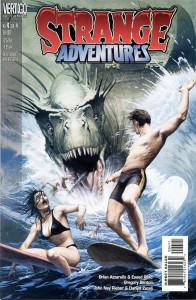 0004 2349 196x300 Strange Adventures [DC Vertigo] Mini 1