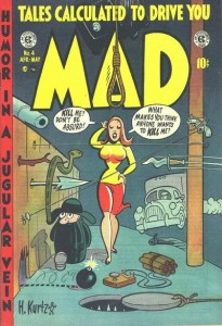 0004 2436 205x300 Tales Calculated To Drive You Mad [EC] V1