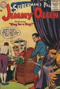0004 2439 203x300 Supermans Pal Jimmy Olsen [DC] V1