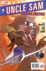 0004 2624 194x300 Uncle Sam And The Freedom Fighters [DC] V1