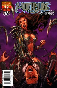 0004 2752 196x300 Witchblade  Shades Of Gray [Top Cow] Mini 1