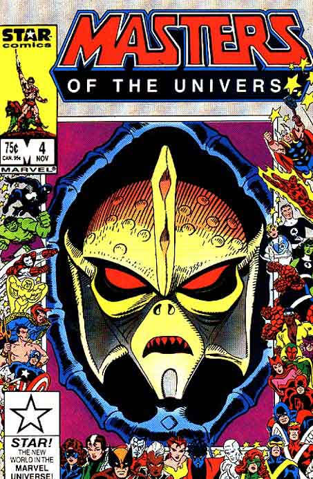 Masters Of The Universe 0004