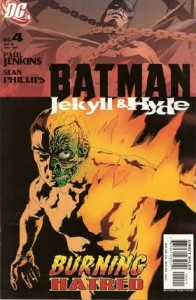 0004 296 196x300 Batman  Jekyll And Hyde [DC] Mini 1