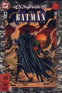 0004 311 201x300 Batman  Chronicles [DC] V1