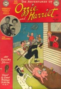 0004 42 208x300 Adventures Of Ozzie and Harriet [DC] V1