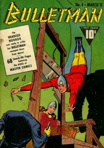 0004 433 211x300 Bulletman  The Flying Detective [UNKNOWN] V1