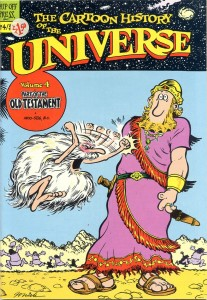 0004 439 207x300 Cartoon History of the Universe [UNKNOWN] V1