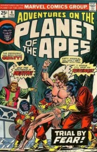0004 48 191x300 Adventures On The Planet of the Apes [Marvel] V1