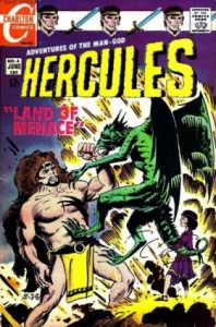 0004 49 198x300 Adventures Of The Man God Hercules [Charlton] V1