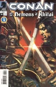 0004 502 192x300 Conan and The Demons Of Khitai