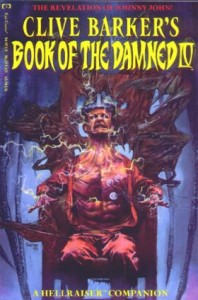 0004 534 198x300 Clive Barkers   Book of the Damned [Marvel Epic] V1