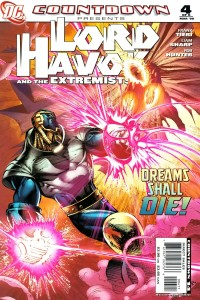 0004 599 200x300 Countdown Presents  Lord Havok And The Extremists [DC] OS1