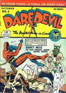 0004 651 213x300 Daredevil Comics [Comic House] V1
