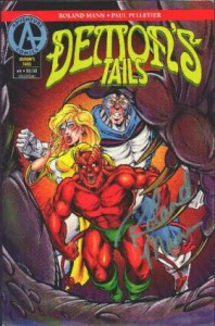 0004 708 198x300 Demons Tails [Adventure Comics] V1