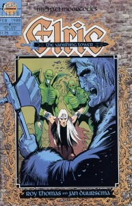 0004 833 193x300 Elric  The Vainishing Tower [First] Mini 1