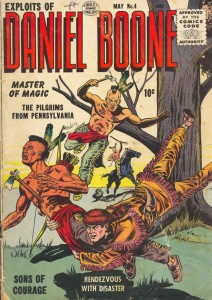 0004 844 212x300 Exploits Of Daniel Boone [UNKNOWN] V1