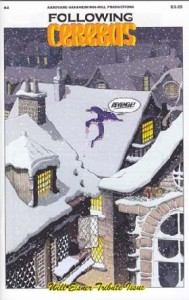 0004 932 189x300 Following Cerebus [UNKNOWN] V1