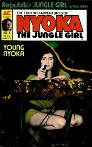 0004 937 188x300 Futher Adventures of Nyoka   Queen of the Jungle [AC] V1