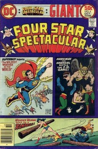 0004 939 197x300 Four Star Spectacular [DC] V1
